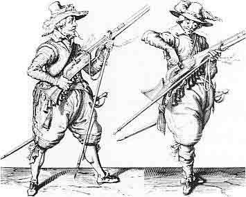 Patriots and Peoples: Gun Ownership in Colonial Virginia